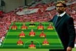 Lo so do HLV Klopp dung trong tran ra mat Liverpool