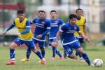 Bóng đá Việt Nam: Hãy cho đi rồi mới nhận lại