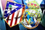 TRỰC TIẾP VÒNG 7 LA LIGA 2015/2016: Trận đấu Atletico Madrid vs Real Madrid 1h30 ngày 5/10