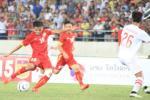 """U19 Việt Nam 5-0 U19 Brunei: """"Nghiền nát"""" tí hon, U19 Việt Nam giành ngôi đầu bảng"""
