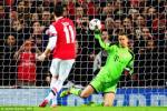 Thủ môn Manuel Neuer bắt 11m xuất sắc ra sao?