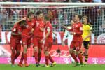 Bayern Munich huong toi sieu ky luc tai Bundesliga