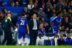 Co Mourinho, M.U duoc them ca Matic
