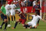 Đội bóng nào cũng muốn đá chết bỏ Barca