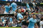 Doi hinh tieu bieu vong 8 Premier League 2015/2016