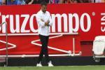 Thua nhuc Sevilla, Barca lap ky luc toi te