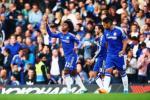 Video clip bàn thắng: Chelsea 1-3 Southampton (Vòng 8 Premier League 2015/16)