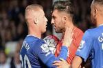 Video clip ban thang: Everton 1-1 Liverpool (Vong 8 Premier League 2015/16)