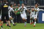 Video clip bàn thắng: Gladbach 2-0 Wolfsburg (Vòng 8 Bundesliga)