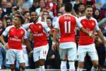 Du am Arsenal 3-0 M.U: Khi Phao bien thanh lo xo