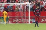 Hàng thủ Barca: Vấn đề nằm ở thủ môn hay hậu vệ?