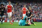 """""""M.U va Liverpool se vang khoi Top 4 Premier League 2015/16"""