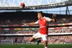 Sanchez duoc Arsenal thuong lon sau khi ha sat M.U