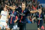 Video clip bàn thắng: PSG 2-1 Marseille (Vòng 9 Ligue 1 2015/2016)