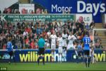 Video clip ban thang: Swansea 2-2 Tottenham (Vong 8 Premier League 2015/16)