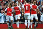 Huyen thoai M.U dat dau hoi cho da hoi sinh cua Arsenal