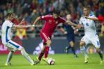 "Juan Mata thich lam dong doi voi ""con do"" Diego Costa"