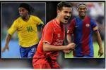 Lieu Coutinho da xung dang choi cho Barcelona?