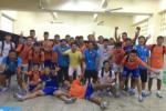 U19 Việt Nam được thưởng nóng 300 triệu