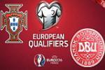 TRỰC TIẾP Bồ Đào Nha 0-0 Đan Mạch: Bendtner đưa bóng trúng cột dọc (Hiệp 2)