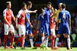 FA phạt cả Chelsea lẫn Arsenal vụ chơi bẩn của Costa