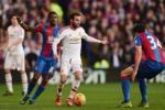Nhung dieu rut ra sau tran Crystal Palace 0-0 Man United