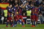 Nhung dieu rut ra sau tran El Clasico Real 0-4 Barca