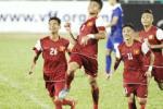 Hãy công bằng, U21 Việt Nam đang chơi hay hơn hẳn U21 HAGL