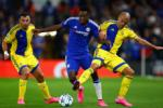 Maccabi vs Chelsea (2h45 ngay 25/11): Hay la The Blues dich thuc!