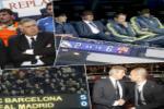 Rafa Benitez va loi nguyen cay dang El Clasico
