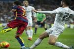 Tong hop nhung pha xau choi cua Los Blancos tran El Clasico Real 0-4 Barca
