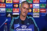 Mourinho lý giải nguyên nhân tại sao ông không mua sắm