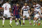 Barca va Bayern: CLB nao manh nhat the gioi hien tai?
