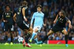 Juventus vs Man City (2h45 26/11): Đại chiến vì ngôi đầu!