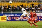 U21 HAGL 4-3 U21 Myanmar: Bóng dài và tấn công