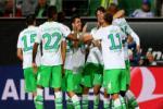 CSKA Moscow 0-2 Wolfsburg: Sáng cửa đi tiếp