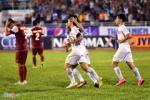 Tong hop 5 ban thang dang cap cua Cong Phuong o giai U21 quoc te 2015