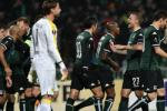 Video clip bàn thắng: Krasnodar 1-0 Dortmund (Vòng bảng Europa League 2015/2016)