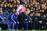 Mâu thuẫn giữa Mourinho và Costa lên đến đỉnh điểm sau trận hòa Tottenham