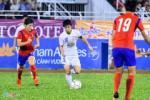 Messi Viet Nam Cong Phuong sut xa thanh ban sieu dang cap nhu Ronaldo