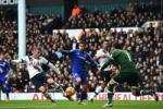 Video clip ban thang: Tottenham 0-0 Chelsea (Vong 14 Premier League 2015/16)