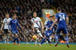 Hòa Chelsea, Tottenham lập kỷ lục về số trận bất bại