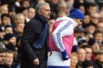 Sau vụ ném áo bib, còn ai tin Diego Costa?