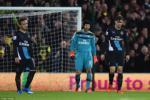Thống kê: Tháng 11 của Arsenal bết bát như thế nào!