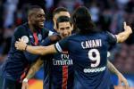 PSG lap ky luc sieu khung tai Ligue 1