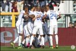 Video clip ban thang: Torino 0-1 Inter Milan (Vong 12 Serie A 2015/16)