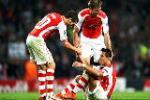 Arsenal và lối mòn tháng 11: Như một thước phim buồn chiếu lại