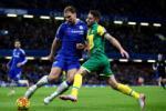 """Toi do"" Ivanovic tin tuong Chelsea da la chinh minh"