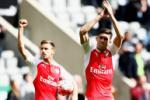 Arsenal can them nhung Monreal, Paulista o ky chuyen nhuong mua dong 2016