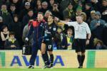 Bi chi trich nang ne vu Sanchez, HLV Wenger ngan ngam nhan trach nhiem